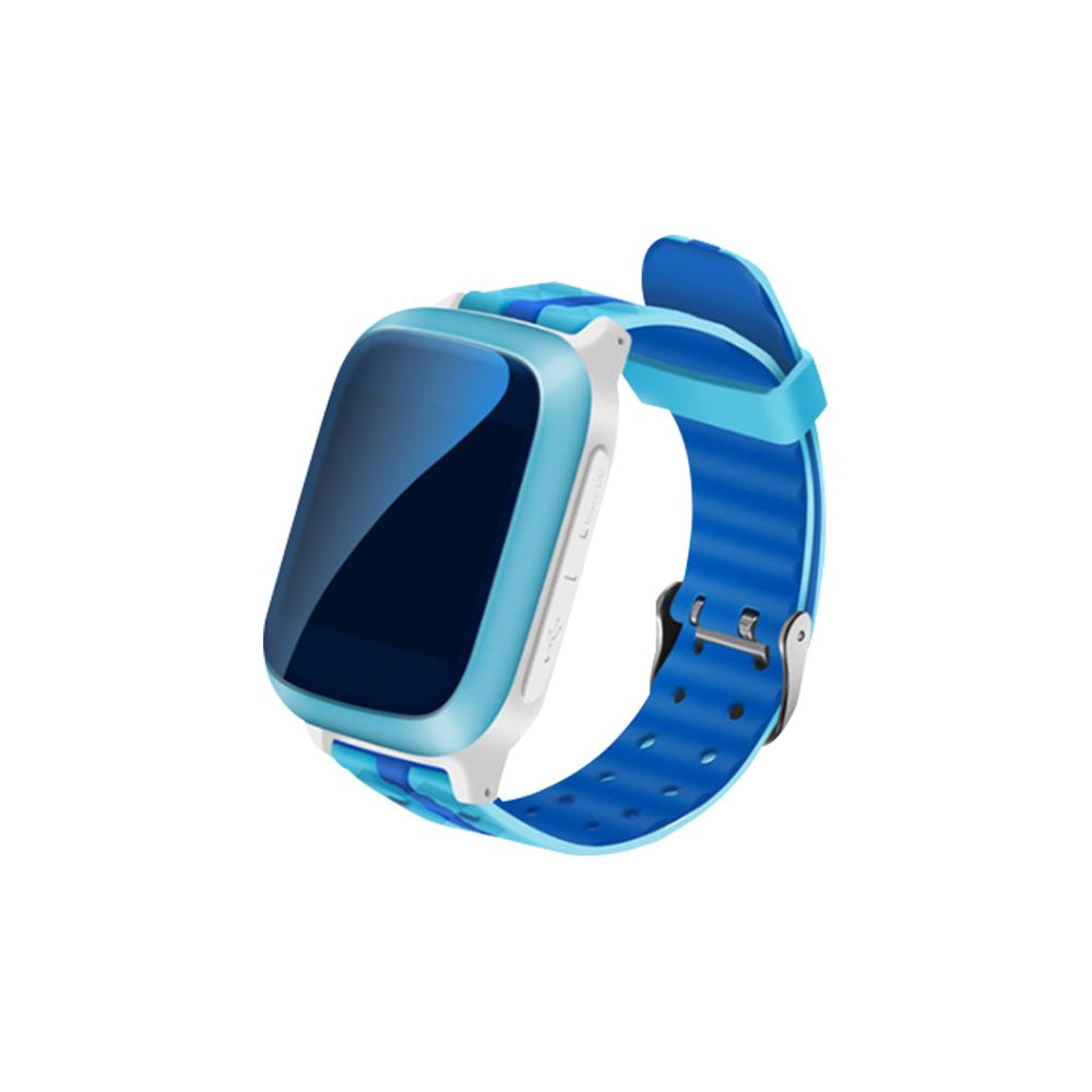 Children Teens Smart Watch, Waterproof GPS Smartwatch Phone with Phone Call, SOS, Remote Monitoring, Pedometer