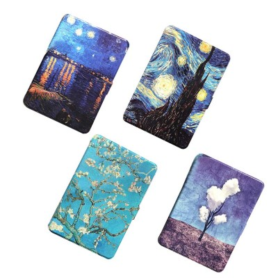 iPad Air 2 Case Multiple Angles Stand Smart Protective Cover Creative Starry Nightfor iPad Air 2, iPad 9.7 inch mini 1 2 3 4