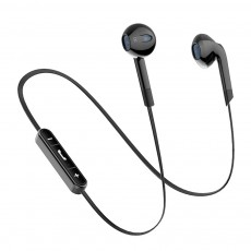 Wireless Sports Bluetooth Headset Android Subwoofer Universal Binaural In-ear Running Hanging Earplugs for iPhone Huawei Millet