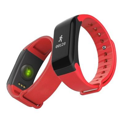 Electronic Watch for Men & Women, Smart Bracelet with Sleep Monitor Calorie Counter, Electronic Sport Bluetooth Bracelet Sportswear