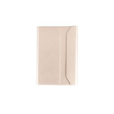 3 in 1 iPad Mini 4 Slim Wireless Aluminum Alloy Bluetooth Keyboard Smart Case , Skin-friendly Leather Filp Cover with Split Type Keyboard Auto Sleep Wake