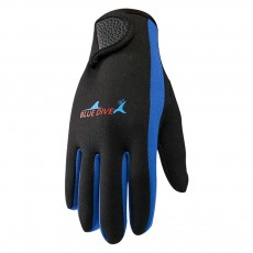 Diving Gloves for Divers, Wear Resistant Diving-dedicated Gloves, Underwater Working Gloves for Snorkeling, Diving, Winter Swimming, Surfing