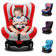 Children's Booster Seat Large Auto Car Seat Protectors for Child, Baby Safety Seat Thick Padding Car Seat
