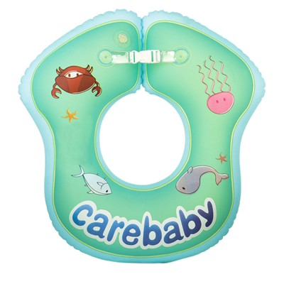 Children's Floating Ring Swim Ring for Baby Swimming, Baby Bathing,Underarm Swim Rings for Children 1 to 6 Years Infants, Newborns Sitting Thickened Floaties