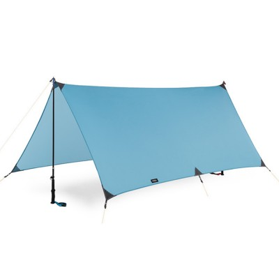 Sunshade Big Awning for Camping, Beach, Outdoor, Multifunctional Portable Large Canopy, Camping Cloud Atlas Shelter Outdoor Equipment
