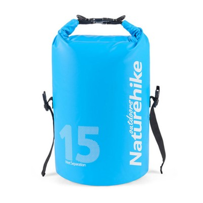 Wet Dry Separation Waterproof Bag for Outdoor Activities, Floating, Swimming, Diving, Beach Used Showerproof Large-capacity Storage Bag