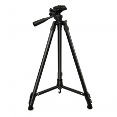 DSLR Camera Tripod with Horseshoe-shaped Design, Multifunctional Photography Camera Lightweight Portable Micro Tripod