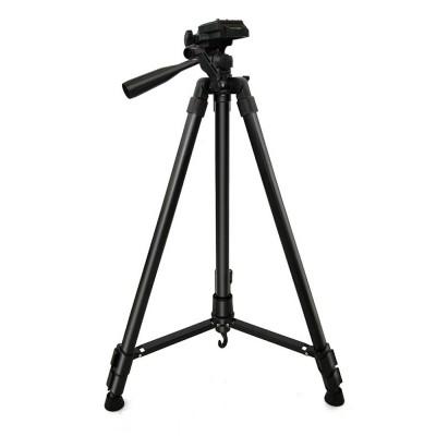 DSLR Camera Tripod with Horseshoe-shaped Design, Multifunctional Photography Camera Lightweight Portable Micro Tripod