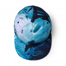 2019 Latest Baseball Cap for Men and Women, Neuter 3D Printing Style Outdoor Fashionable Hip Hop Cap Breathable