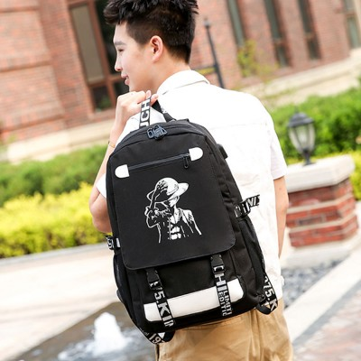 C /& S Shoulder Bag Fashionable Casual Outdoor Backpack Large Capacity Waterproof Oxford Cloth