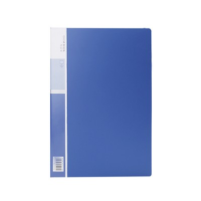 Waterproof File Folder for Students, Teachers Use, Paper File Organizer Office, Home, Essential, 60 Pages Documents Folder