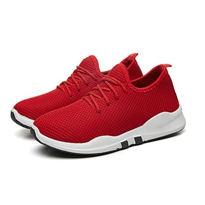 Spring and Summer Jogging Shoes for Women Old Beijing Shoes Fashion Leisure Nude Shoes Sport Running Shoes Sneakers