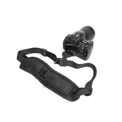 Minimalist Digital SLR Camera One Shoulder Strap, Professional Fix Single-lens Reflex Camera Shoulder Belt