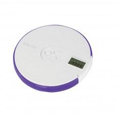 7 Days Digital Pill Box Mini Electronic Medication Organizer with Alerts, Easy Carry Alarm Reminder Pill Box, Digital Pill Organizer Alarm Reminder Pill Box