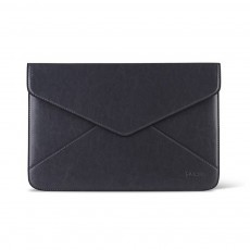 Stylish Lightweight Envelope-designed Leather Cover for Apple Macbook Pro Air, PU Leather Slim Laptop Bag