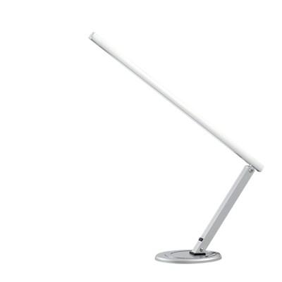 Creative Minimalist Fashion Large Foldable Eye Protection Table Lamp, Modern Tough Aluminum Bedside Office Light 10W Cool White