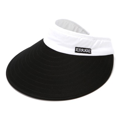 Casual Unisex Summer Skin-friendly Cotton Sun Hat Topee, UV Protection Driving Cycling Sun Cap