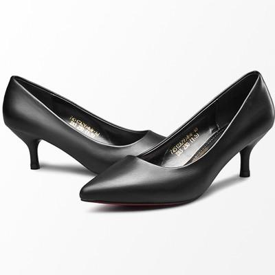 Women's Low-heel Shoes, Comfortable