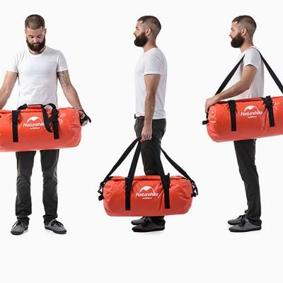 120l Camping Drifting Duffel Bag Large