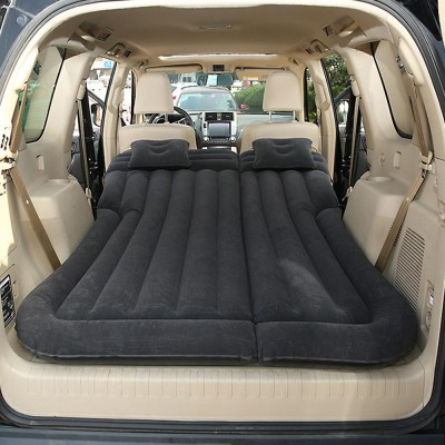 Rear Car Inflatable Bed, Inflatable