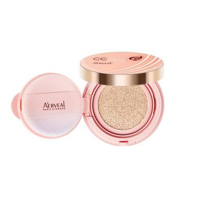 Naked Makeup Concealed Isolation, Moisturizing Make up Foundation BB Creamfor, Moistening Stereotype Breathing Air Cushion