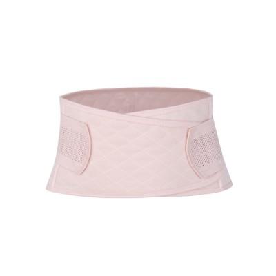 Postpartum Pelvic Belt Breathable Lower Back and Pelvic Support Postpartum Abdomen Care Belt for Postpartum Recovery
