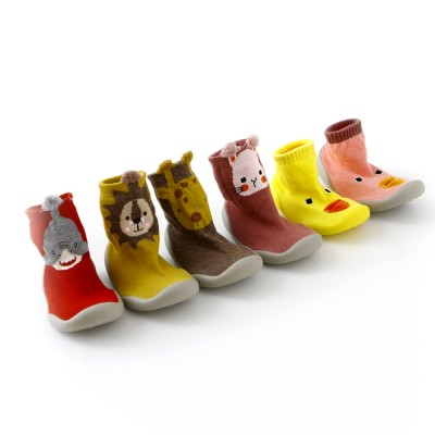 Baby Toddler Walking Shoes Non-skid