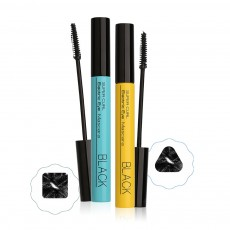 Waterproof Mascara Makeup Eyelash Extension Sweat proof Long Curling Thick Long-Lasting Dramatic Eyelashes Extension