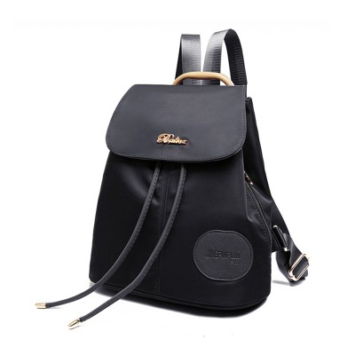Women Traveling Waterproof Backpack, Oxford Backpack Shopping Bag for Casual Daypack for Girls