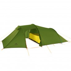 Naturehike Baros Ultra Light Tunnel Tent, Outdoor Double Mountain Camping Tent, One Room One Hall Suitable for Four Seasons