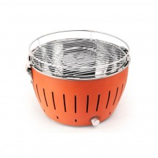 Adjustable Fine Stainless Steel Barbecue Grill Portable USB Charger Smoke-free Charcoal Korean BBQ Oven for Domestic Outdoor Use