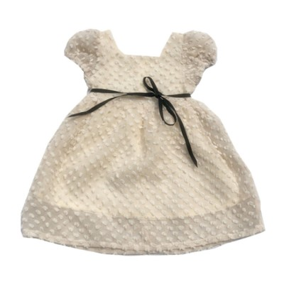 2019 Latest French Court Style One-piece Dress for Children, Sweet Cute Cotton Material Children Princess Dress