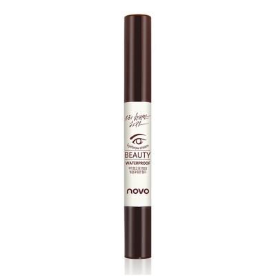 Natural Eyebrow Gel Waterproof Ink Gel Tint Makeup Tool Long Lasting Smudge-Proof Defined Eyebrow Cosmetic
