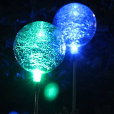 Solar Ed Led Decorative Lights
