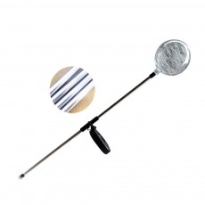 2pcs Solar-Powered Led Decorative Lights 7 Colors Cracked Glass Ball LED Garden Lights Waterproof Solar Night Patio Lights for Outdoor Use