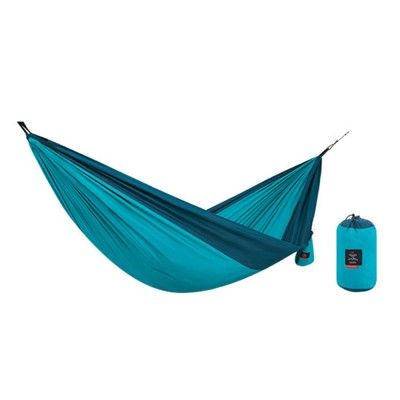 Portable Outdoor Hammock Ultra-light Single Double Travel Camping Leisure Comfortable Safety Trapeze