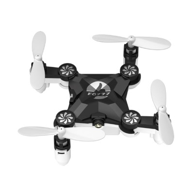 Unmanned Aerial Vehicle Mini Remote Control Foldable Quadcopter Portable 6 Axis Flying Toy