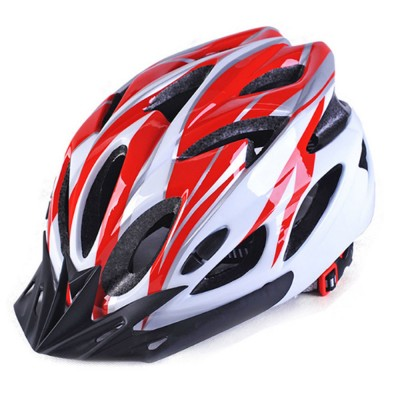 Sports Cycling Helmet for Bicycle Riding One-piece Made Helmet for Mountain