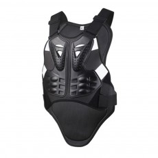Motocross Body Armor for Roller Skating Motorbike Riding Combined Back and Spine Protector Sports Safety Armor Racing Safety Armor Chest Protector