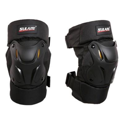 Motorbike Anti-stumbling Kneecap Outdoor Roller Skating Protective Clothing for Knees Heat Resistant Knee Cap Impact Resistant Knee Pads Knee-cap