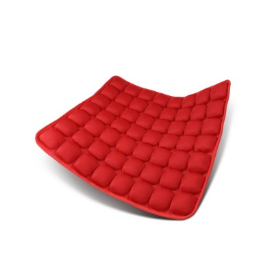 3D Air Bag Seat Cushion for Home Office and Car Use, Back Cushion for Back Pain Relief with Massage Function