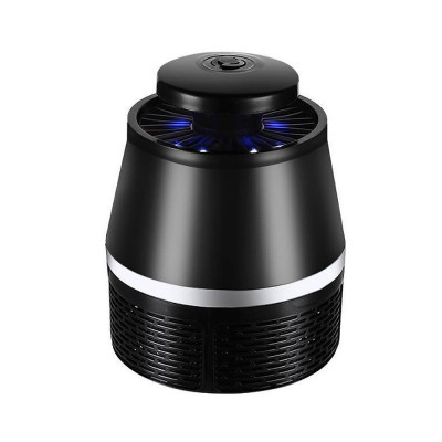 LED Mosquito Killer Light Non-Toxic Odorless ABS Household Light Touch Mosquito Lamp USB Mosquito Lamp