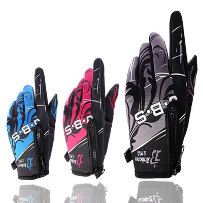 Winter Warm Gloves Touch Screen Gloves Windproof Cold Weather Thicken Thermal Gloves for Outdoor Driving Running Cycling Skiing Gloves Women Men