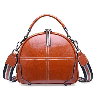 2020 Mini Fashion Brand Women Bag Small Soft Cross Body Retro Bag Female Shoulder Handbags Portable Ladies Messenger Bags