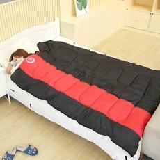 Ultra Warm Envelope Sleeping Bag, Lightweight Waterproof Sleeping Bag for Outdoors Camping Hiking
