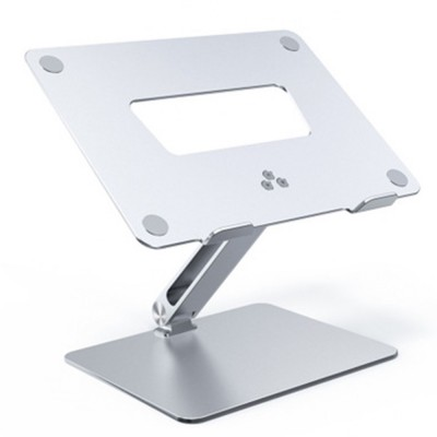 Liftable Aluminum Alloy Notebook Tablet PC Stand 6KG Super Load Bearing Capacity Foldable Notebook Projector Holder