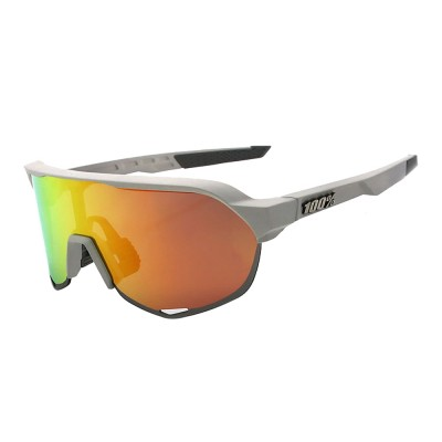 Functional Minimalist Outdoors Sports Mountain Climbing Bicycling Unsex Goggles Sunglasses Eye Protection Glasses