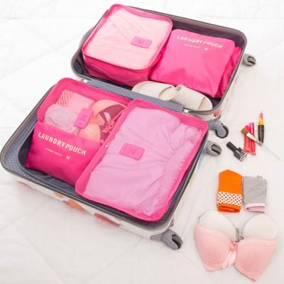 Organizer Luggage Suitcase Ng