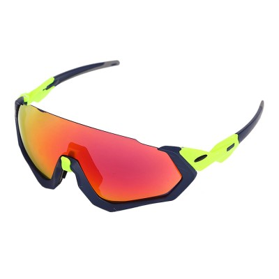 Minimalist Stylish Outdoors Sports Mountain Climbing Motorcycle Bicycling Unsex Wind Sand Resistance Goggles Eye Protection Sunglasses