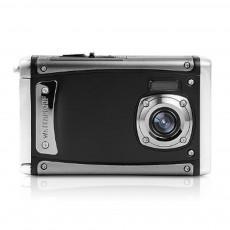 Portable Minimalist HD High Pixel Waterproof Digital Camera Sport Motion Cam with 2.4 Inch Display Screen